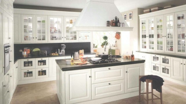 Beautiful Cucina Baltimora Scavolini Prezzo Contemporary - Ideas ...