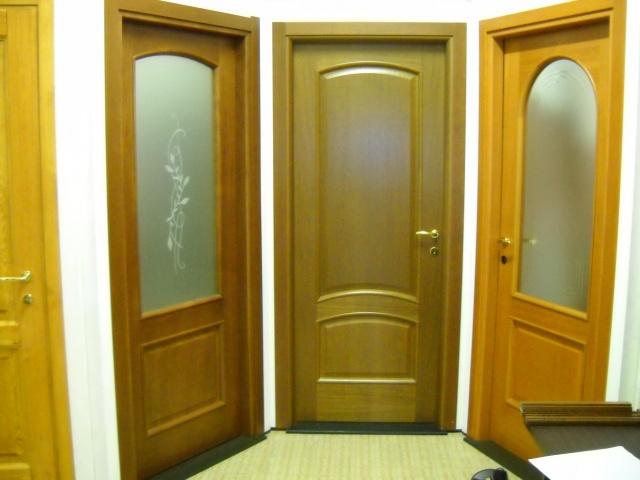 Falegnameria rossa flavio mobili su misura infissi - Porte interne in pvc prezzi ...