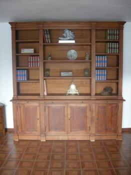 Scrittoio stile direttorio mobilificio mobilifici for Arredo bagno pinerolo