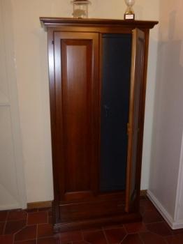 Camera da letto ragazzo laccata opaco arredamento for Fucili arredamenti