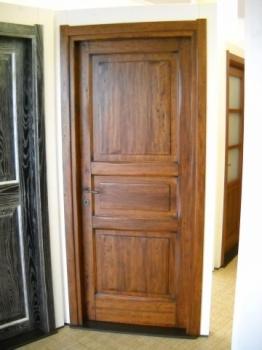 porte interne ---- produzione artigianale vendita posa serramenti ... - Arredo Bagno Mondovi